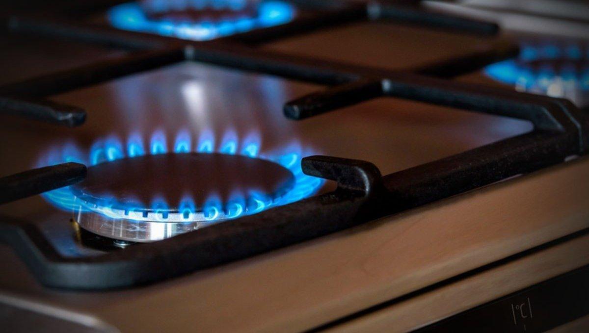 Gobierno de Macri postergó el aumento en la tarifa de gas hasta febrero de 2020