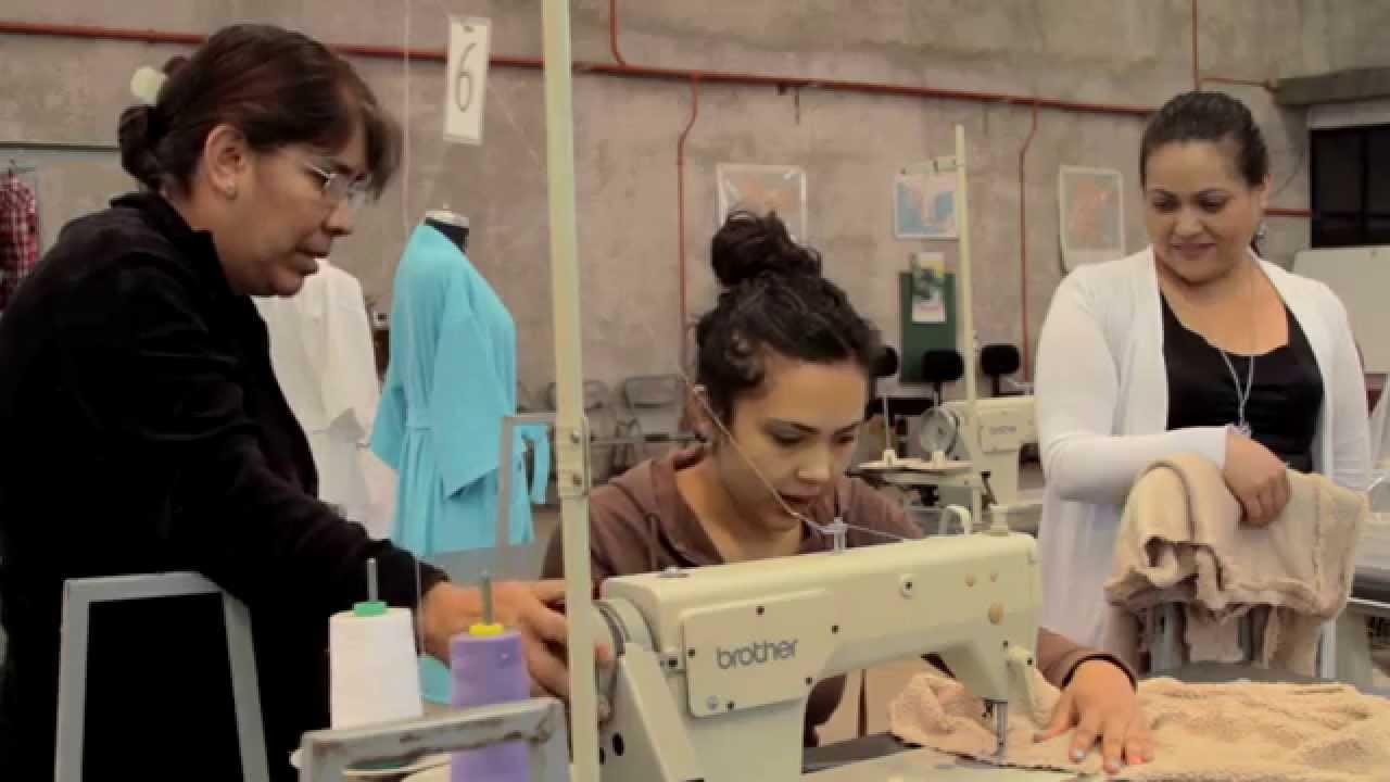 Las mujeres y el emprendimiento: un modelo a seguir en la región