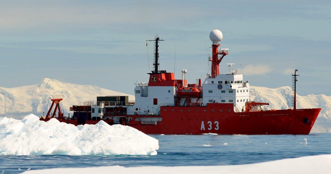 Política de Cohesión: la Comisión Europea invierte en un buque de investigación oceanográfica de categoría mundial en España