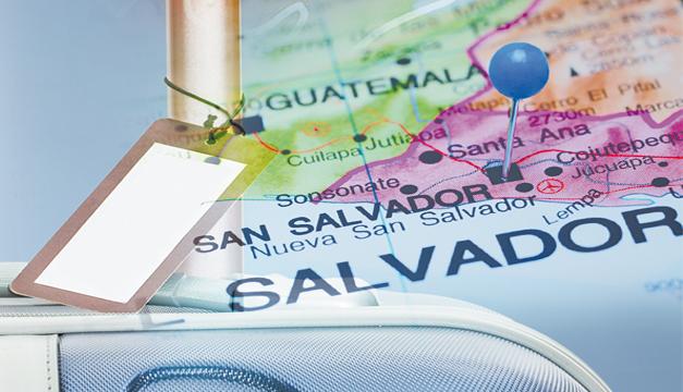 EEUU deja de pedir a sus ciudadanos reconsiderar viajar a El Salvador