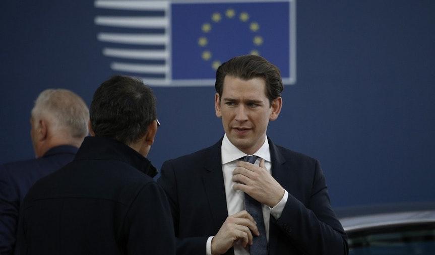 Elecciones en Austria: Kurz deberá elegir entre repetir con los ultras o cambiar de socios por Alberto S. Camarasalta