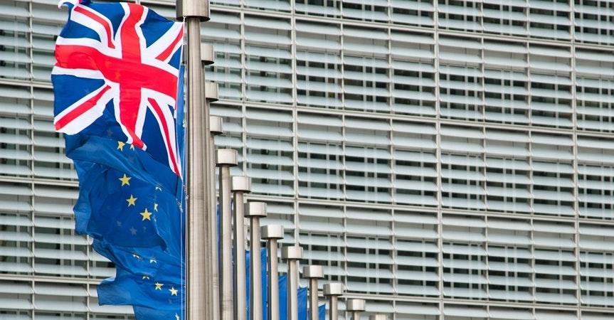 El Brexit entra en su mes clave con un plan sobrevolando Bruselas por María G. Zornoza
