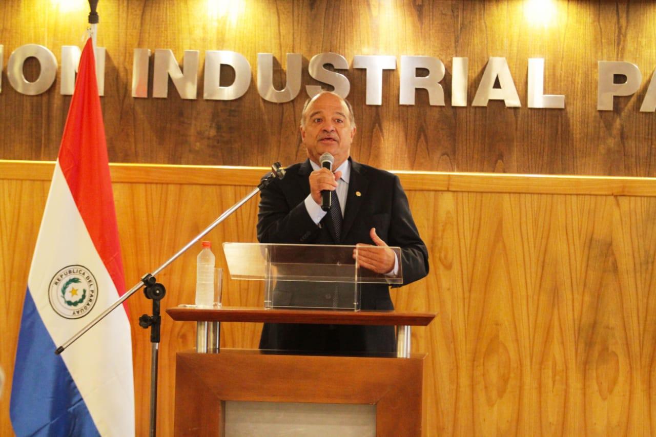UIP pide a BCP medidas para el sector industrial