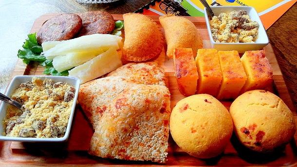 Plan de turismo gastronómico se pone en marcha