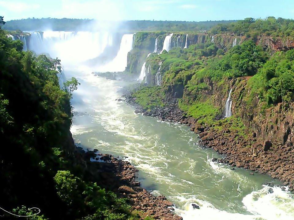 Plantean crear organismo para preservar el Acuífero Guaraní
