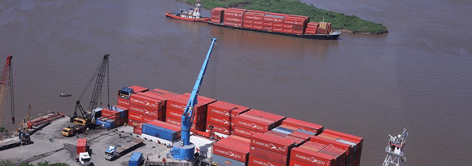 Al menos US$ 13 millones es la exportación de Paraguay hacia Colombia