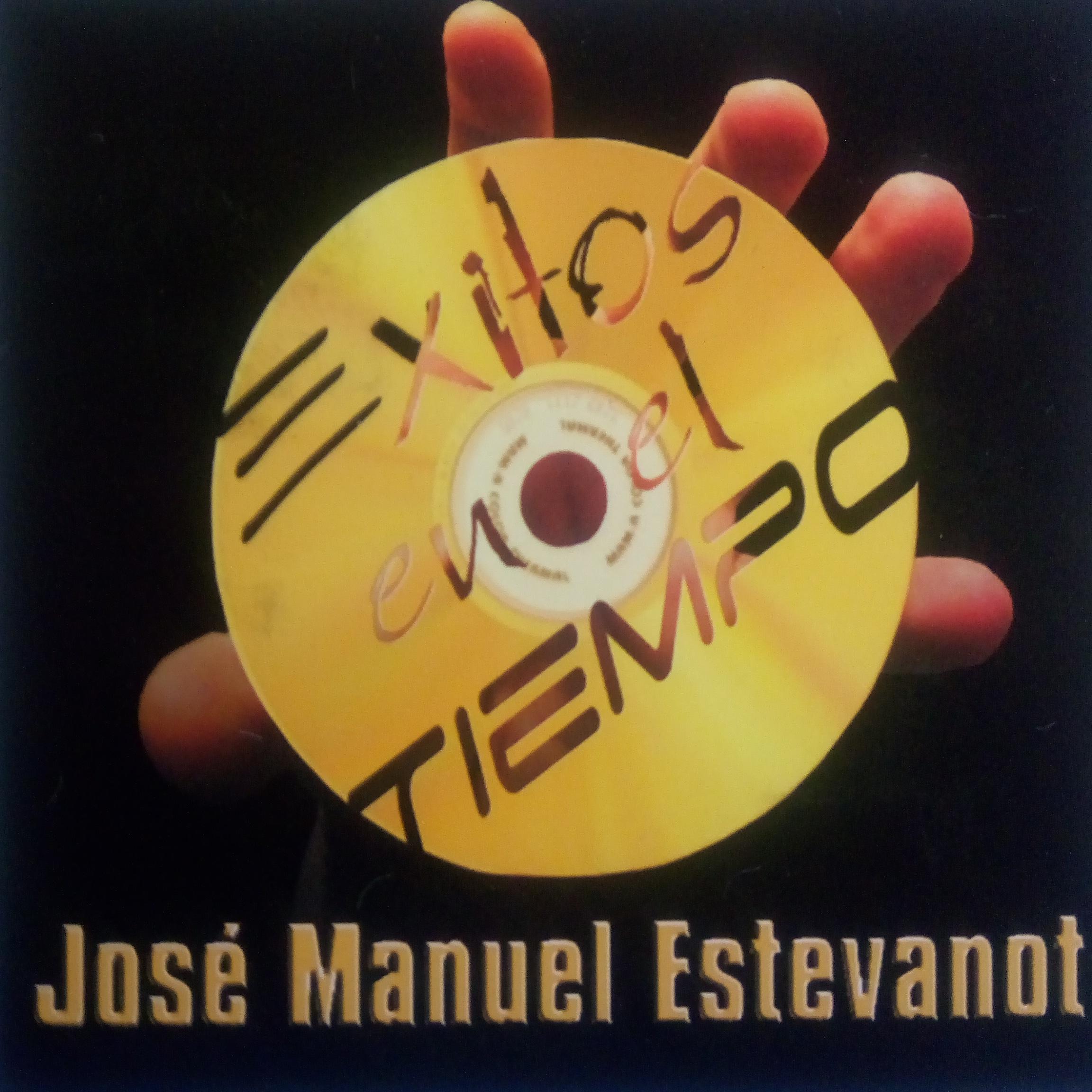 «Exitos en el Tiempo» con José Manuel Estevanot –  21 de Noviembre