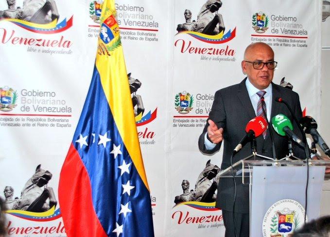 OEA no será observador en elecciones de 2020