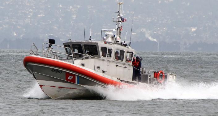 Colombia: Interceptan submarino con ocho toneladas de cocaína