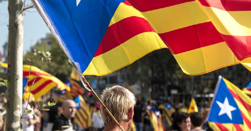Reacciones desde Bruselas a la sentencia del 'procés' por Redacción Bruselas