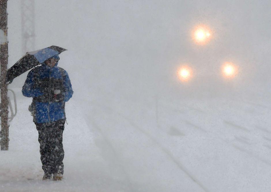 Advierten que habrá 26 tormentas de nieve que afectarán Nueva York, Nueva Jersey y al menos 13estados