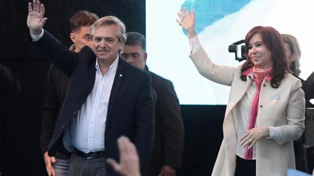 Congreso proclamará triunfo de Alberto Fernández