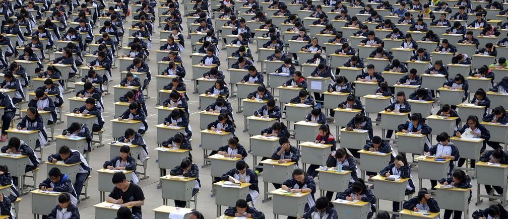 ¿Qué países tienen los niños más inteligentes?