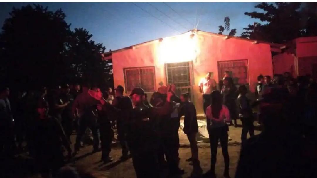 ¡Tragedia! Fuerte incendio dejó 11 muertos en Venezuela